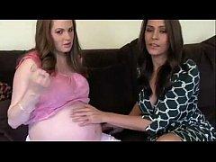 Milf pregnant