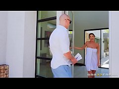RealWifeStories August Ames - The...