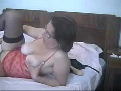Must see my pervert mature wife. Amateur home made
