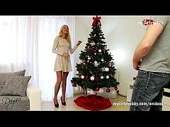 MyDirtyHobby - Super skinny blonde gets her chr...