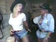 Sally Layd Butt Fucks...