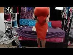 Claudia Marie Huge Tits...