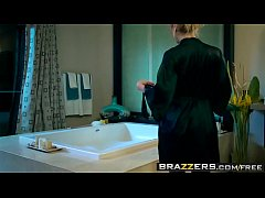 Brazzers - Real Wife Stories -  While My Husban...