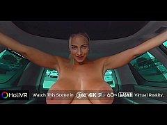 [HoliVR] Car Sex Adventure 100% Driving FUCK   ...