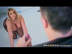 Brazzers - Big Wet Butts -  Nice Nylons scene s...