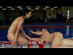 NudeFightClub presents Samantha Benley...