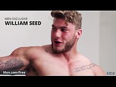 Men.com - (Ryan Bones, Will Braun, William Seed...