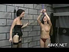 Young sweetheart web camera nudity
