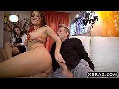 Stripper Keisha Grey anal...