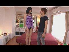 Saki Aoyama asian girl...