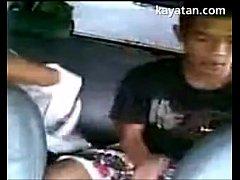 Pinay Sex Scandal Sa Van