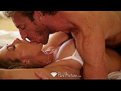 PureMature - Brandi Love anonymous...