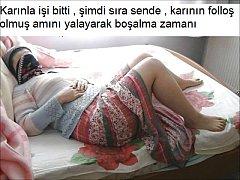 Turkçe Cuckold