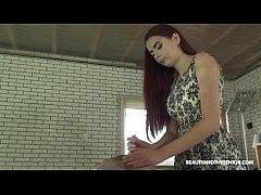 Skiley Jam teen masseur seduces old man Marcello