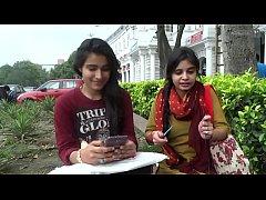 Girls openly talk about Masturbation    Delhi Edition