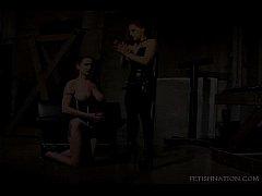 ByReputation Mz Berlin and Mistress Gemini