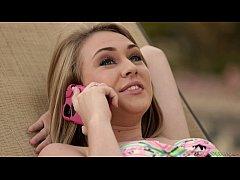 Virgin babe wants to practice - Karlee Grey, Iggy Amore