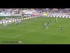 Fiorentina - Juventus 4-2