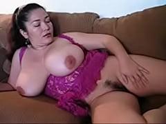 Big Fat Latina Tits...