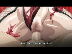 Taimanin Asagi 01 Pt...