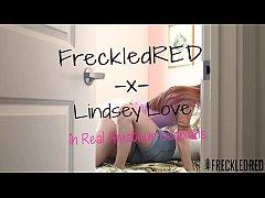 Lesbians Orgasm Together  |  Lindsey Love & fre...