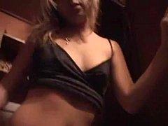 drunkEN KAT on set HD Porn Videos -