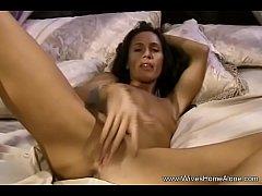 Intense Orgasm For Italian Wife