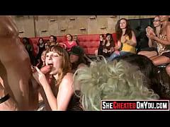 10 Massive  Crazy cum party whores  20