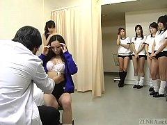 thumb subtitled cmnf  japanese schoolgirls group med girls group med girls group medi