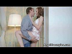 Sensual Creampie - Linda Sweet...