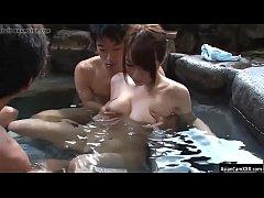 Japanese Mixed Bathing