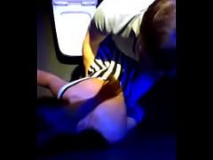 pub廁所 大膽外國人與台灣女