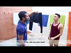 The New Neighbor (Lucio Saints & Angel Cruz)