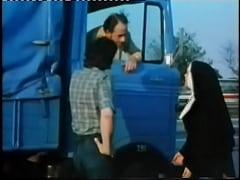 (1975-1977) Im Brummi bumst sich's besser, Patr...