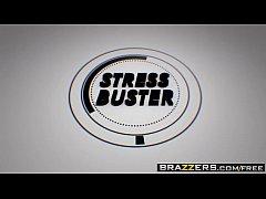 Brazzers - Dirty Masseur - Stress Buster scene ...