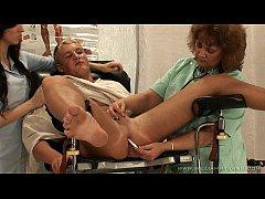 Boy Medical Exam 001