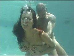 Hot Underwater Porn Assfuck and suck