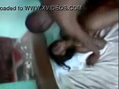 Benin campus girl amateur