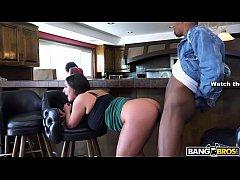 BANGBROS - Busty Babe Angela...