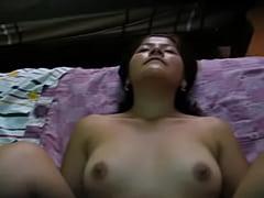 Chubby latina