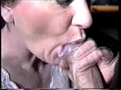 YouPorn - Mouthful cumshots compilation (1)
