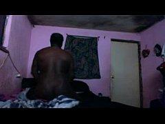 Safada from hotcammodelss.com gives blow to Amigo Black xvid