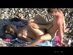 theSandfly Public Beach Sex Voyeur!
