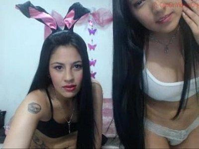 Lesbianas de venezuela @agendasexy