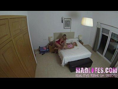 Madlifes.com -la realidad porno espa
