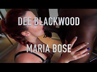 Maria bose amp dee blackwood meet again - 3 part 2