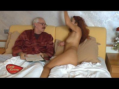 pornó,idõs fiatal szex