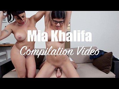 MIAKHALIFA - Sitting on Big Cocks With Big Tits Facing Forward Compilation