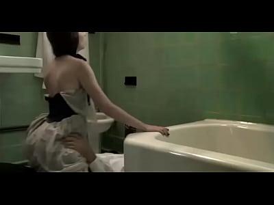 porno video por Escena de Guadalupe Docampo cabalgando