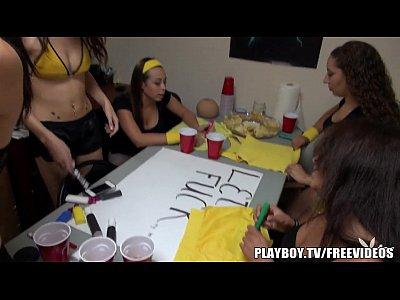 playboy, la universidad, adolescentes, húmedo, de espuma, tetas pequeñas, orgía, groupsex, grupo, polla sucki